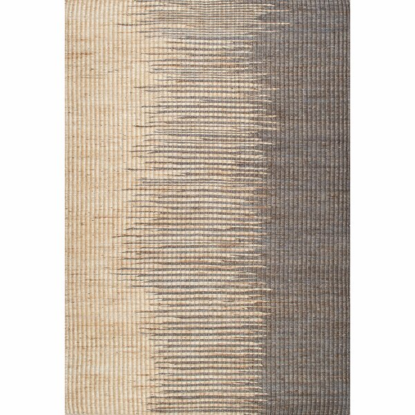Hargrove Gray Area Rug by Langley Street