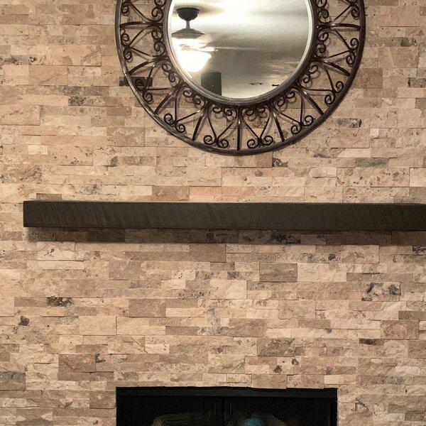 Giuliano Fireplace Shelf Mantel By Gracie Oaks
