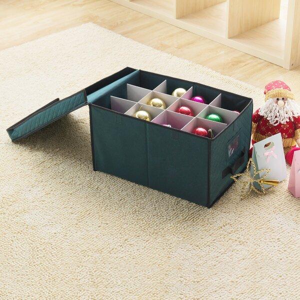 Ornament Chest Storage by Rebrilliant