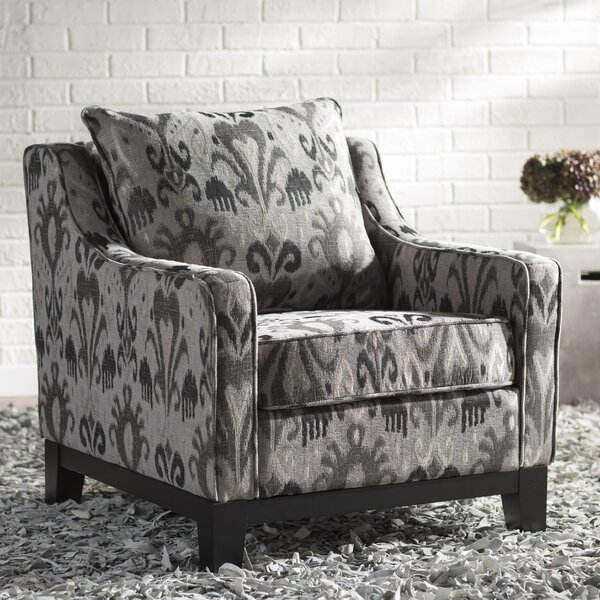 Creason Armchair by Bloomsbury Market
