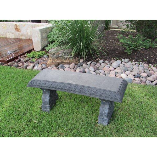Tumlin Garden Bench by Symple Stuff Symple Stuff