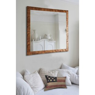 Bloomsbury Market Ellison Safari Accent Mirror