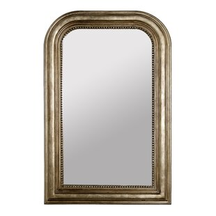 Worlds Away Accent Mirror
