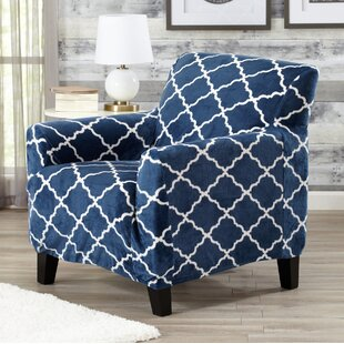 Slip Cover Chair And A Half | Wayfair