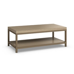 Circuit Coffee Table By Caravel