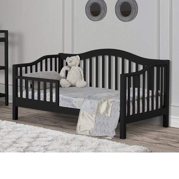 Dunkelberger Toddler Bed by Harriet Bee