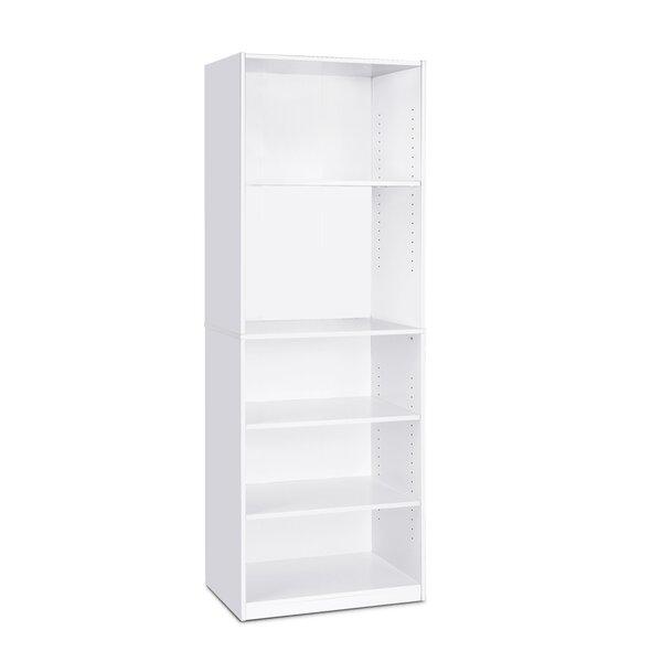 Offutt Standard Bookcase by Breakwater Bay