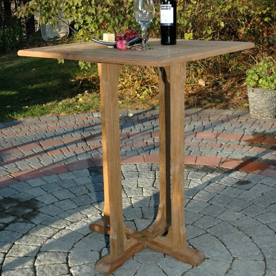 Bar Table by Regal Teak