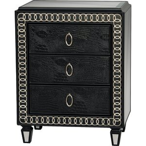 Ford Accent 3 Drawer Chest