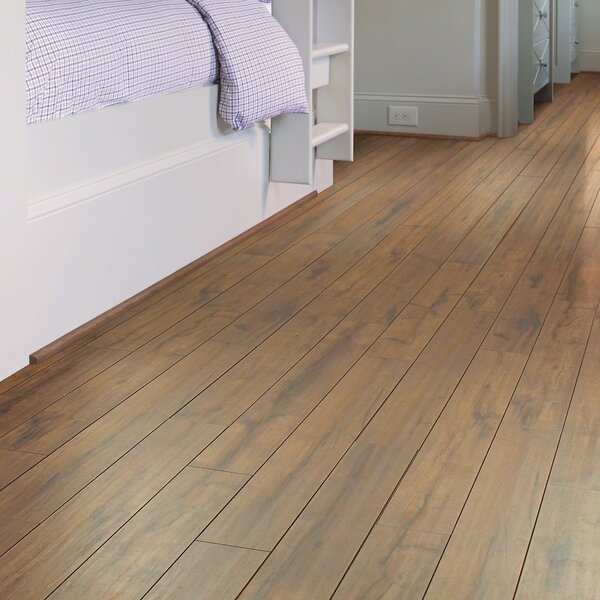 Lincolnshire 5 x 48 x 12mm Laminate Flooring in Amber Hill by Shaw Floors