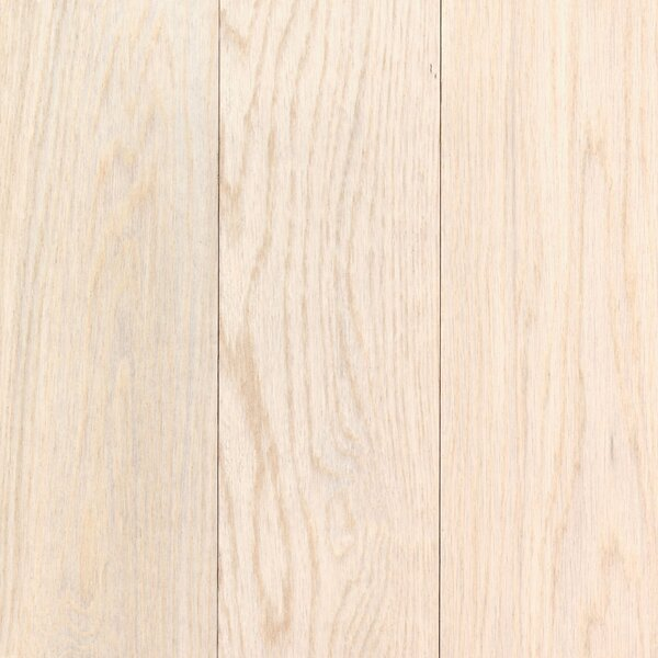 Travatta 5 Solid Oak Hardwood Flooring in Magnolia by Mohawk Flooring