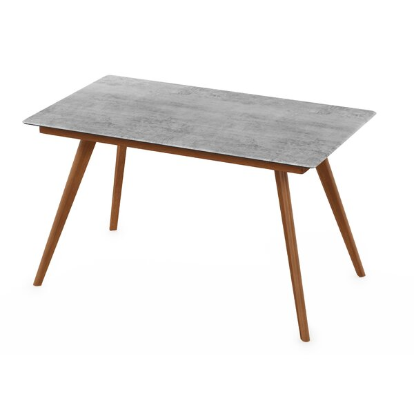 Breslin Dining Table by Corrigan Studio