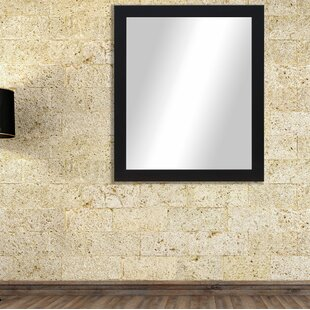 Wade Logan Bathroom/Vanity Wall Mirror
