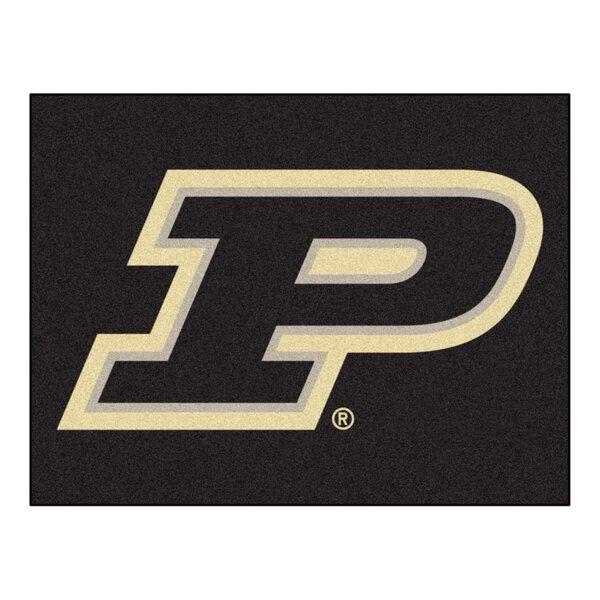 NCAA Purdue University All Star Mat by FANMATS