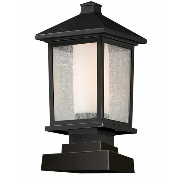 Olive 1-Light Lantern Head by Andover Mills