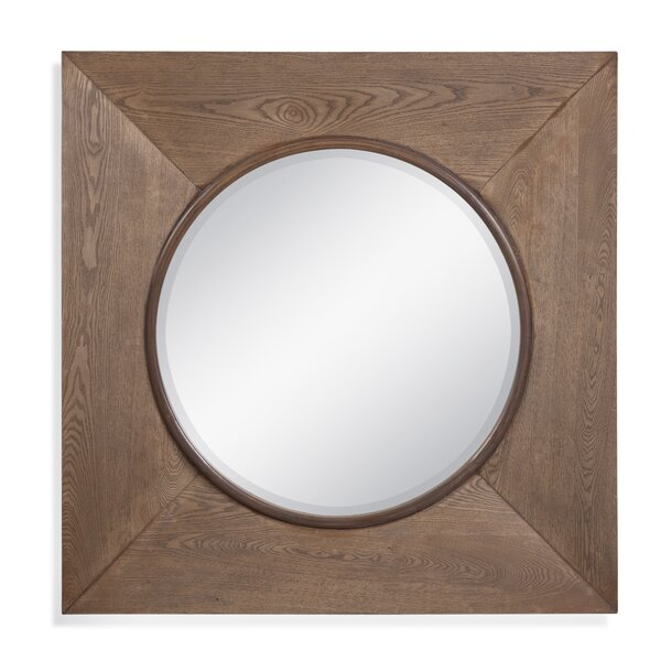 Lillian Wall Accent Mirror by Millwood Pines