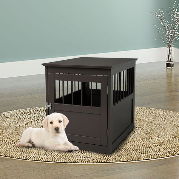 Peasely Pet Crate By Tucker Murphy Pet