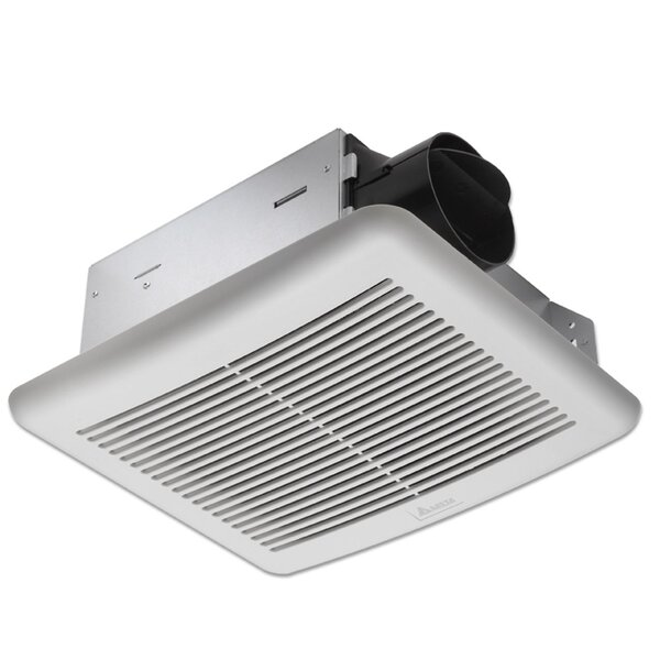 BreezSlim 70 CFM Energy Star  Bathroom Fan by Delta Breez