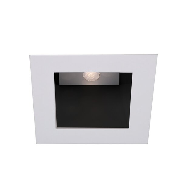 LEDme® 2.75 Square Recessed Trim by WAC Lighting
