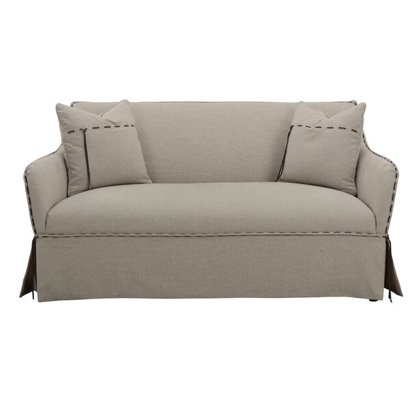 Cohn Loveseat by Darby Home Co Darby Home Co