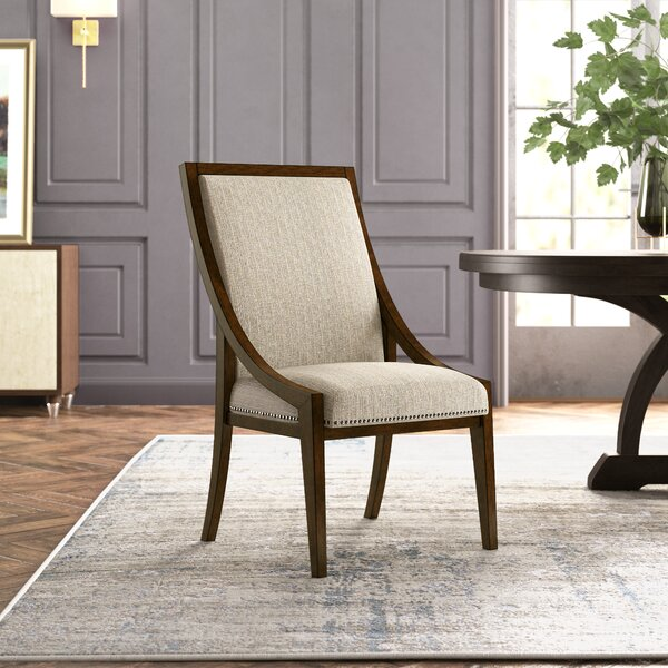 Upholstered Dining Chair (Set of 2) by Hooker Furniture