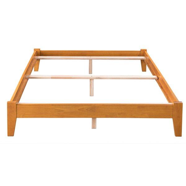 Rola Standard Bed by Winston Porter