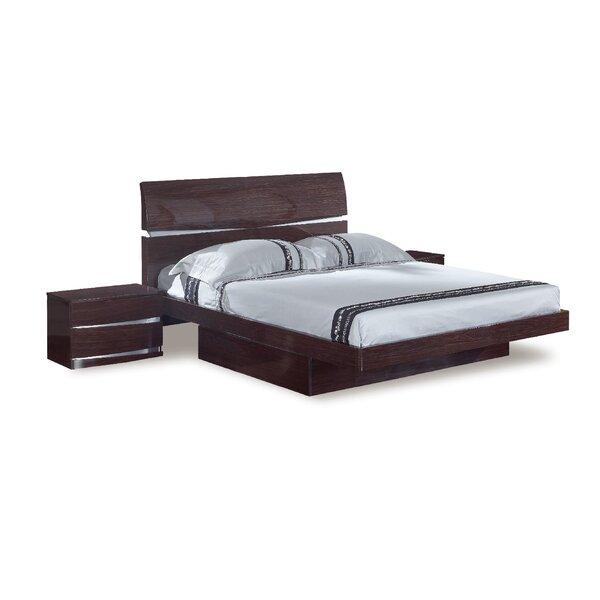 Emely Storage Platform Bed by Orren Ellis