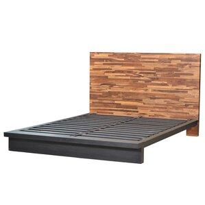 sabrina platform bed