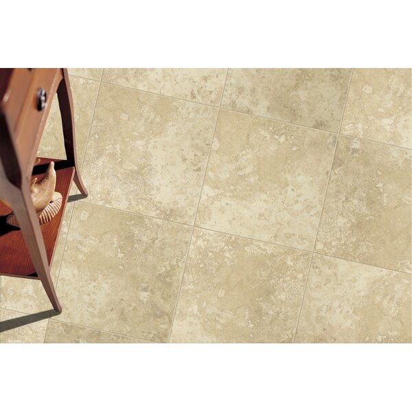 Lucerne 2 x 2/13 x 13 Porcelain Mosaic Tile in Alpi by Emser Tile