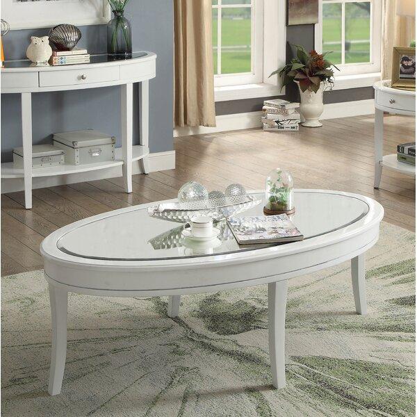 Kimberlin Coffee Table by Winston Porter