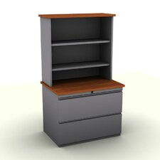 57 Standard Bookcase by SNAP!office