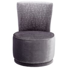 Apostrophe Side Chair by Cyan Design