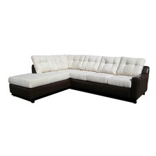 New Port Sectional by Gardena Sofa