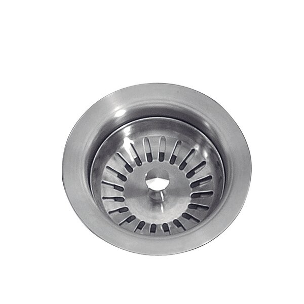 Grid Kitchen Sink Drain by Dawn USA