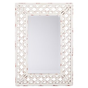 OSP Designs Victoria Wall Mirror