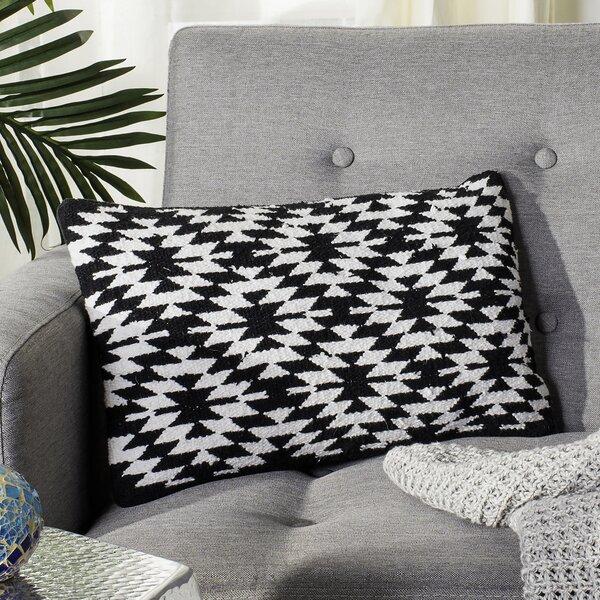 Southwest Cotton Throw Pillow (Set of 2) by Safavieh