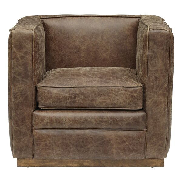 Compare Price Nevaeh Club Chair
