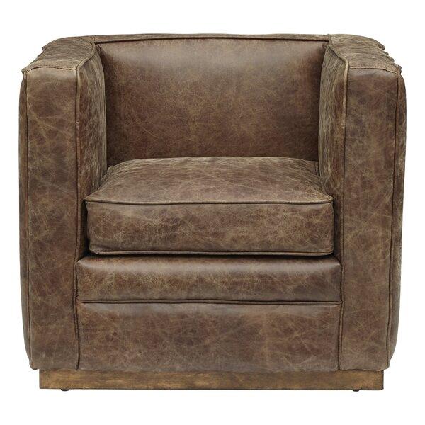 Home & Outdoor Nevaeh Club Chair