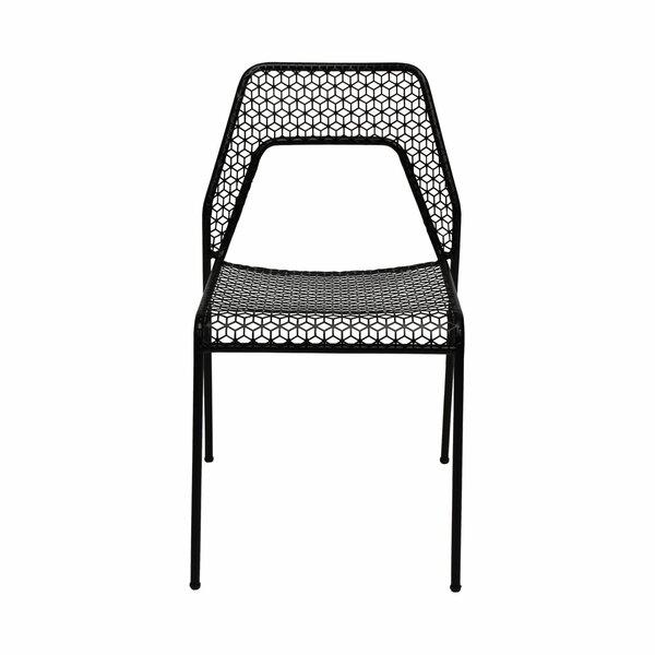 Hot Mesh Patio Dining Chair by Blu Dot