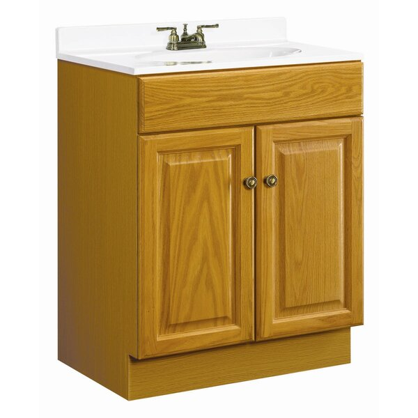 Steubenville 24 Vanity Set by Andover Mills