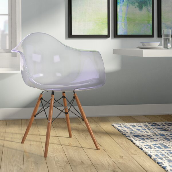 Talia Arm Chair by Langley Street