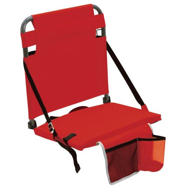 Cohasset Bleacher Folding Stadium Seat by Freeport Park Freeport Park