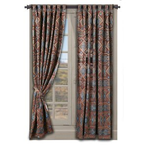 Celeste Desert Thermal Curtain Panels