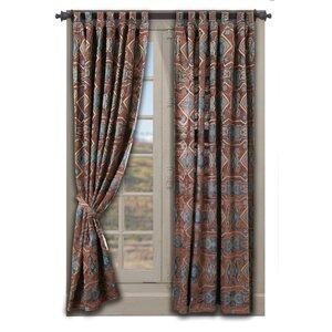 Celeste Desert Thermal Curtain Panels