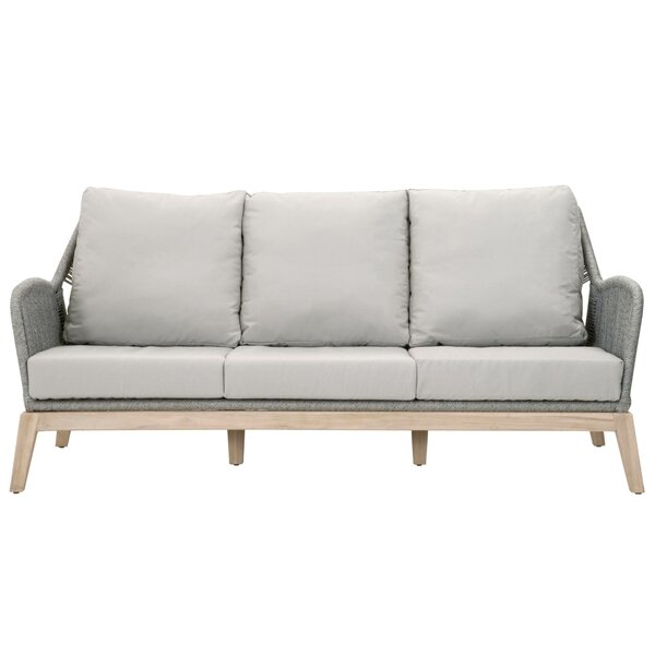 Kiley Standard Sofa By Mistana