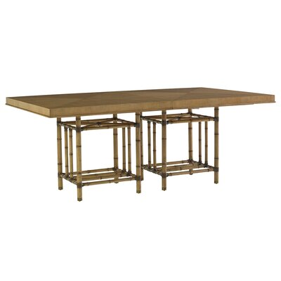 Tommy Bahama Palms Dining Table Dining Tables