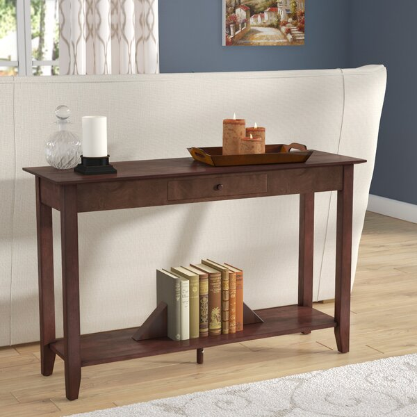 Inman Console Table By Three Posts