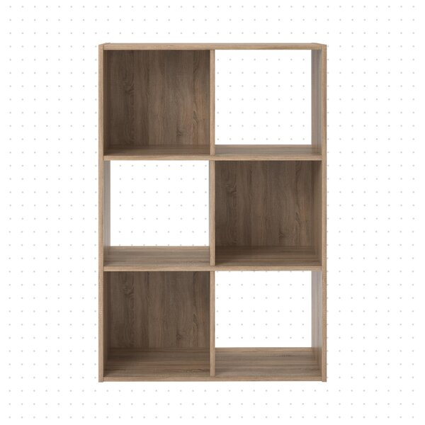 Hailee Cube Unit Bookcase By Dotted Line™