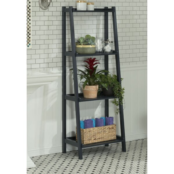 Isetta Ladder Bookcase by Charlton Home| @ $117.99