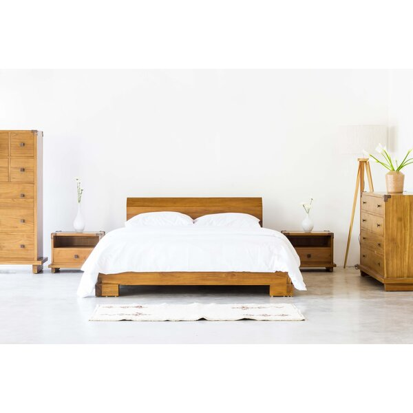 Craut Platform Bed by Loon Peak